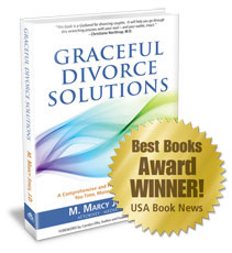 Graceful Divorce Solutions Marcy Jones
