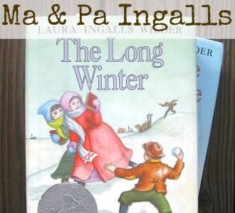 Life Lessons from Ma & Pa Ingalls on gracefullittlehoneybee.com