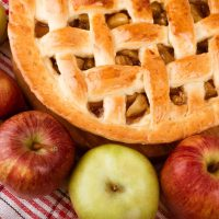 Freezer Apple Pie Filling + Video Tutorial