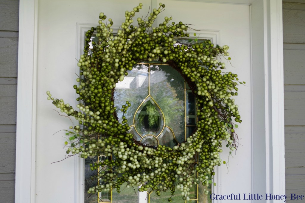 Curb Appeal - Wreath