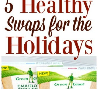 5 Healthy Swaps for the Holidays