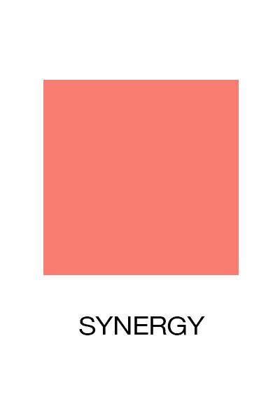 Cheeky Cheek Synergy