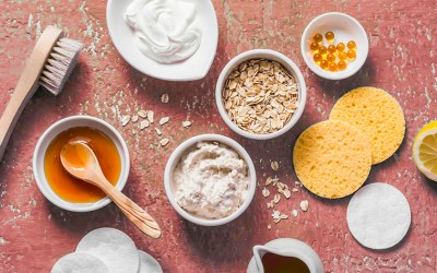 The Importance of Ingredients