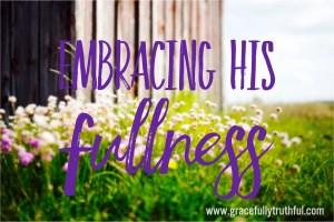 Fullness-Week1-Day3