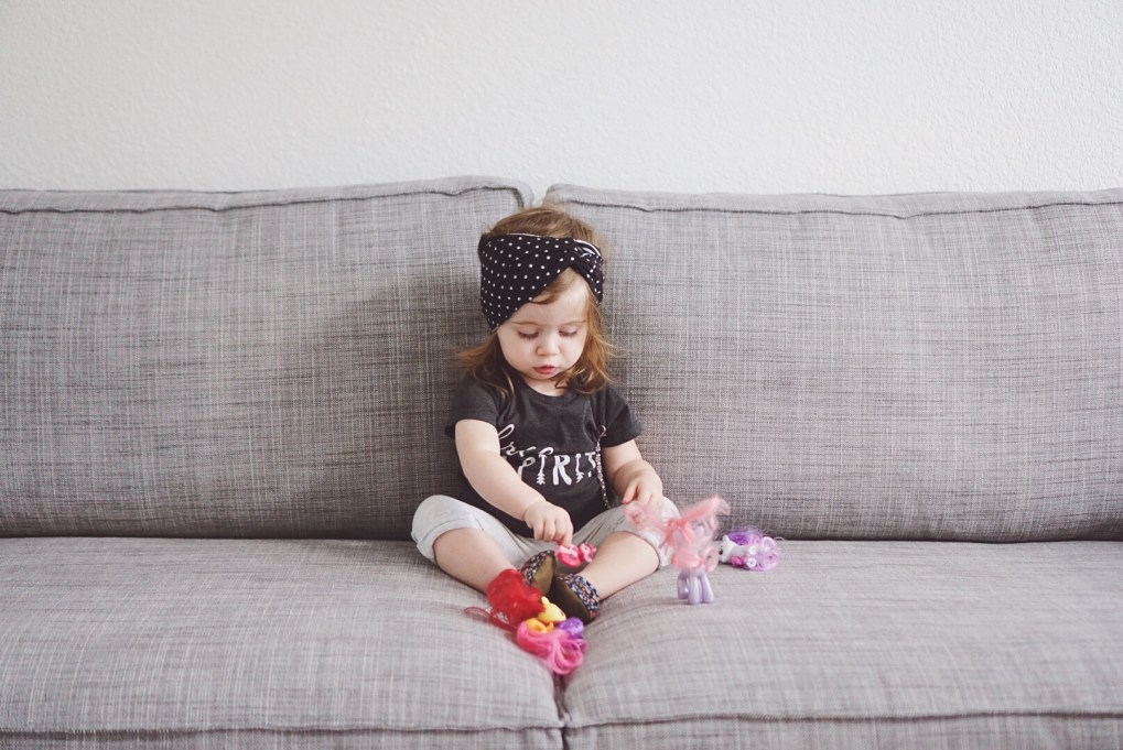 18 Month Old Baby Update!