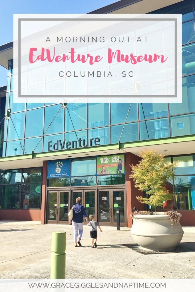 EdVentureChildren's Museum