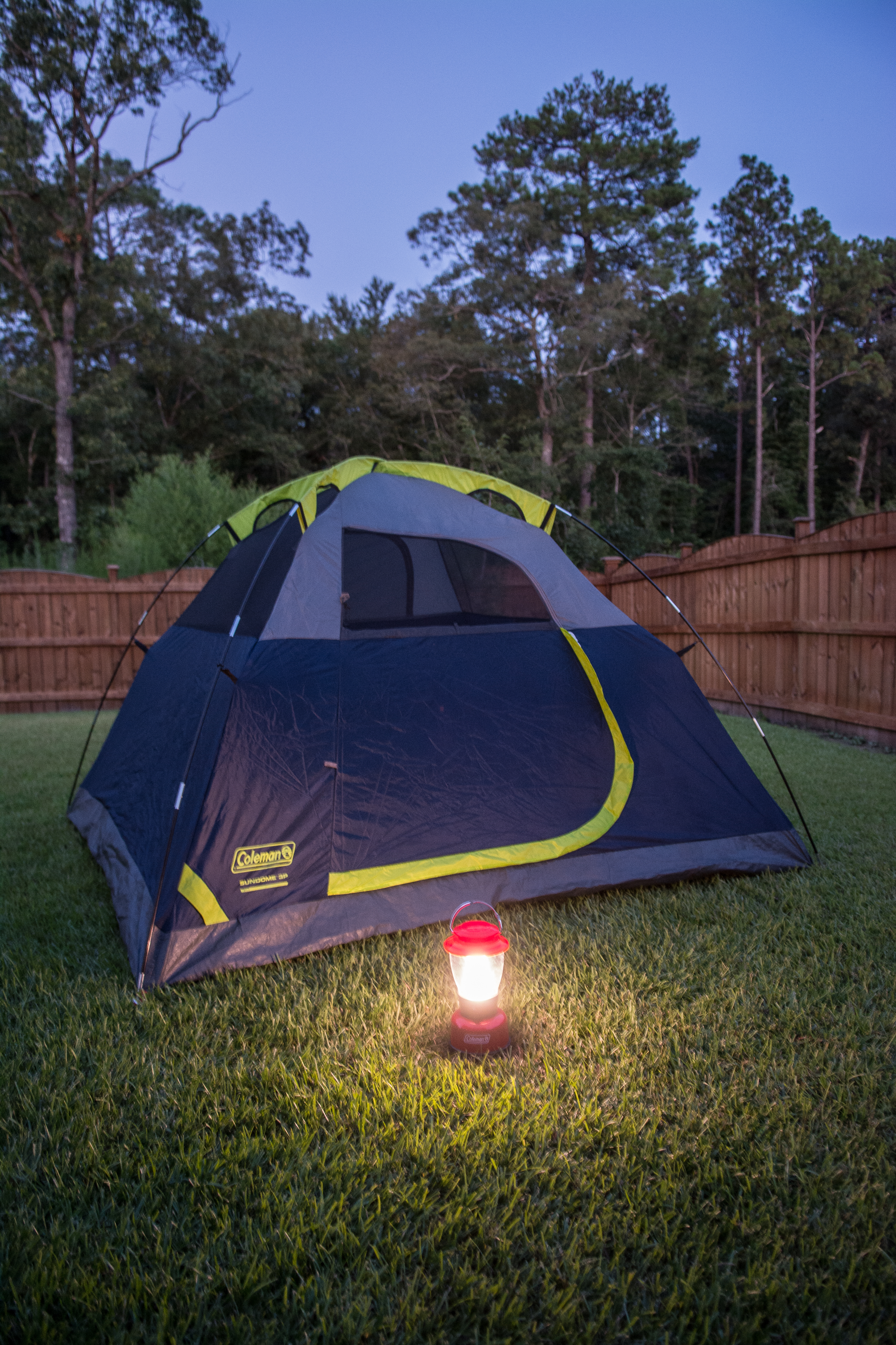 5 Backyard Camping Activities for Kids