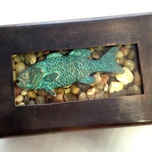 Fish Toy Box