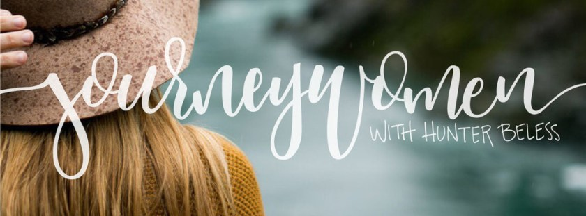 Journeywomen Podcast