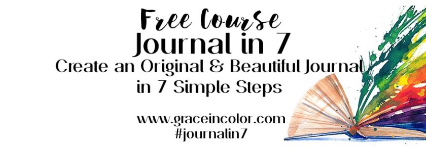Journal in 7 Free Course