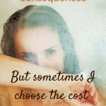 I choose the cost, chronic illness