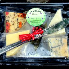 Graceland Cheese Platter for 2