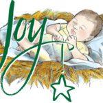 Joy Baby Jesus