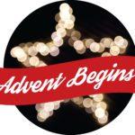 Advent Begins