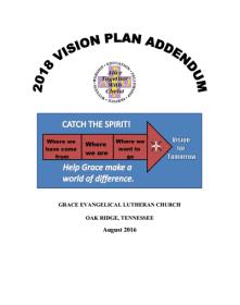 2015 Vision Plan