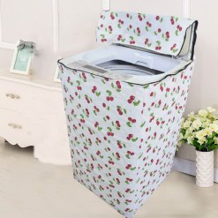 TOP LOAD WASHING MACHINE COVER 121