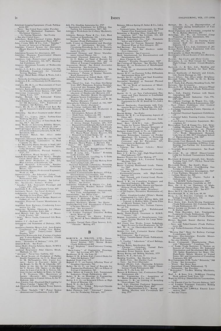 hight resolution of engineering 1954 jan jun index