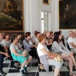 Zwiedzanie Palacu w Wilanowie