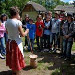 Wycieczki szkolne jednodniowe - Skansen w Sierpcu