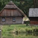 wycieczka do skansenu w Radomiu