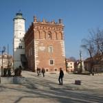 Wycieczki szkolne jednodniowe z Warszawy - Wycieczka Sandomierz