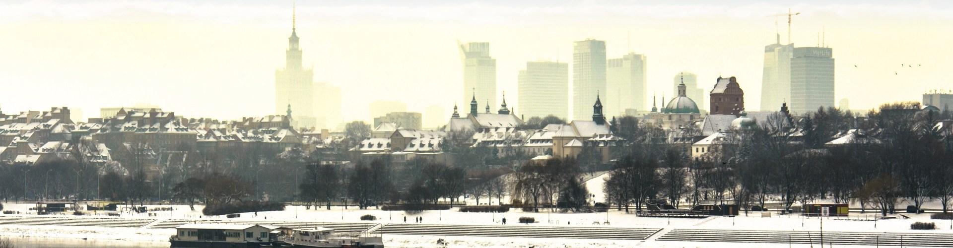 Przewodnicy po Warszawie, Zwiedzanie Warszawy z przewodnikiem