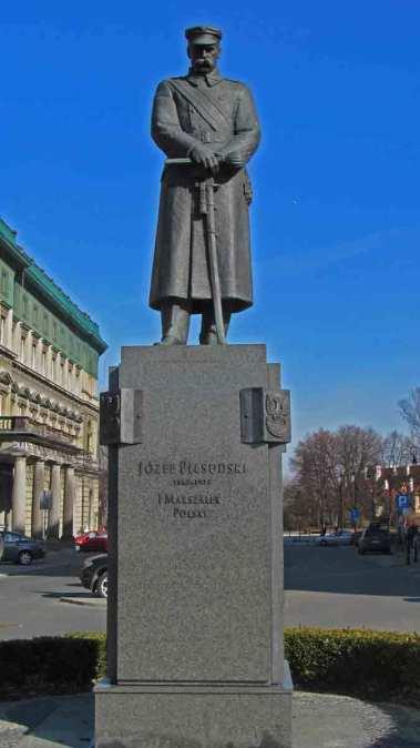 Zwiedzanie z przewodnikiem Warszawa