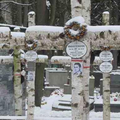 zwiedzanie cmentarz powązki wojskowe
