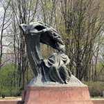 Zwiedzanie Warszawy szlakiem Fryderyka Chopina