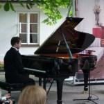 wycieczki po Polsce, recital chopinowski