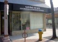 Saving Grace Christian Resource Centre - Street Front
