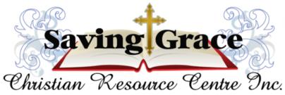 Saving Grace Mission Windsor Logo