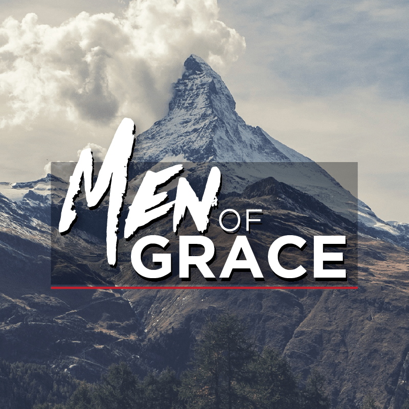 men-of-grace
