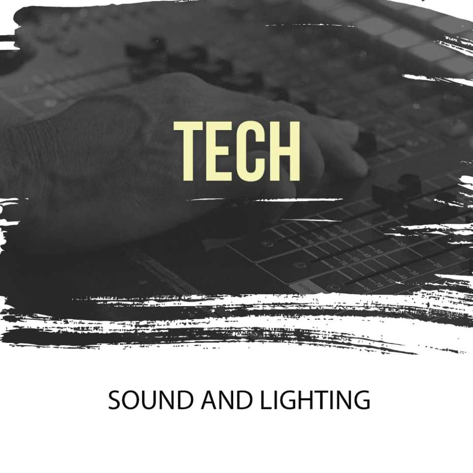 sound-lighting