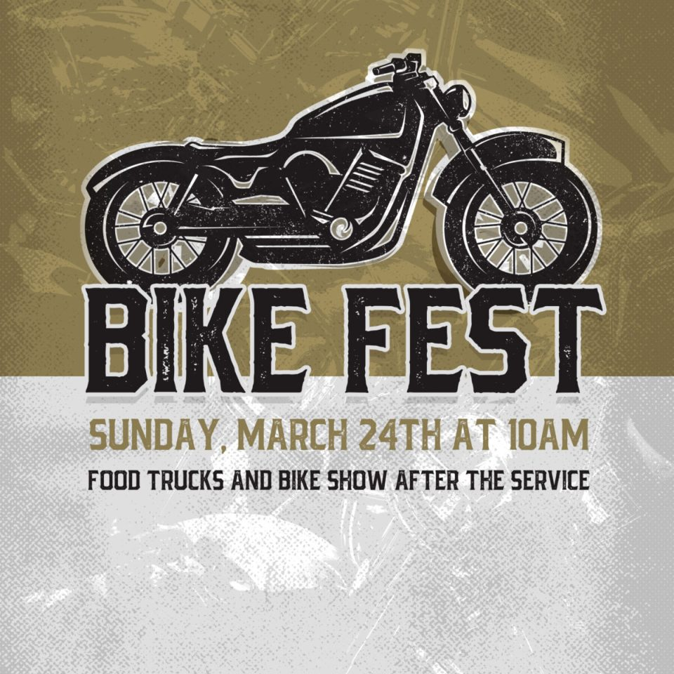 Grace World Bike Fest