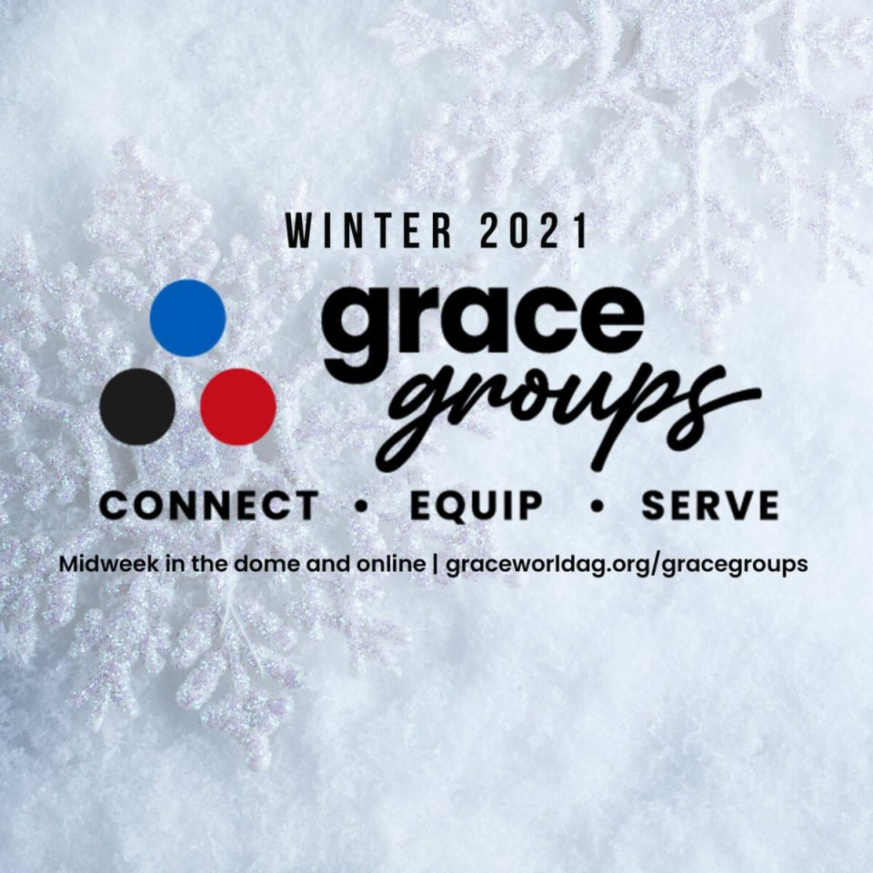 Winter 2021 Grace Groups