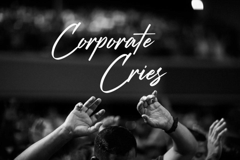 corporate cries