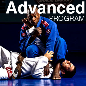 Gracie Barra Belfast Advanced Classes