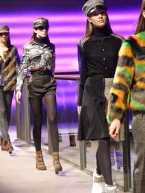 Custo Barcelona - Fashion week 2014 AW Collection (7)