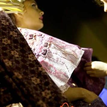 Dubai Asudari 2015 Sporty Couture, Maria Scard Gracie Opulanza fashion (25)