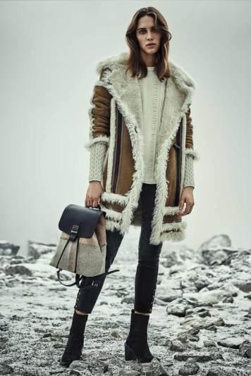 Belstaff Womenswear Autumn Winter 2016 Rory Payne Look (12)