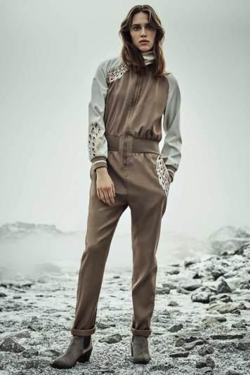 Belstaff Womenswear Autumn Winter 2016 Rory Payne Look (16)