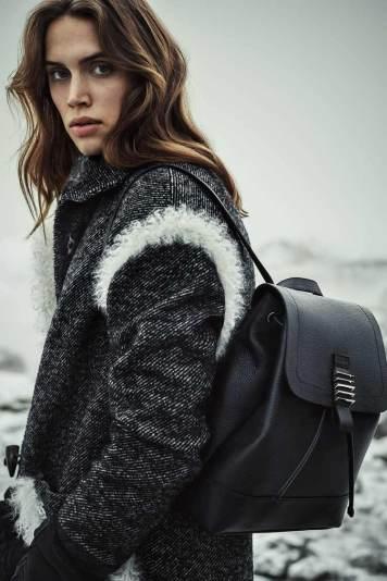 Belstaff Womenswear Autumn Winter 2016 Rory Payne Look (23)