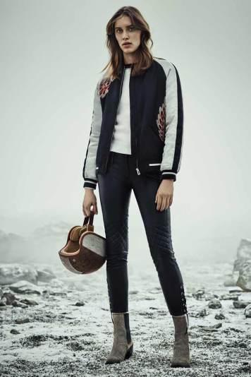 Belstaff Womenswear Autumn Winter 2016 Rory Payne Look (5)