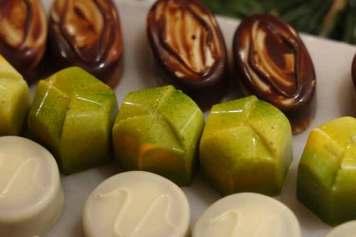 Alta Badia Norbet Niederkofler St Hubertus Italy chocolates (27)