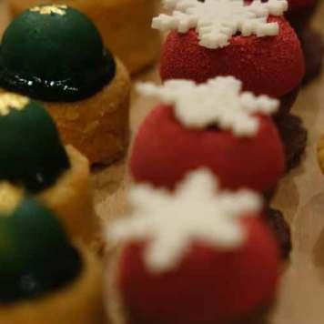 Alta Badia Norbet Niederkofler St Hubertus Italy chocolates (28)