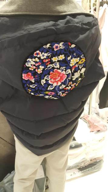 seoul apMplace South Korea fashion designers 2017 Gracie Opulanza (84)