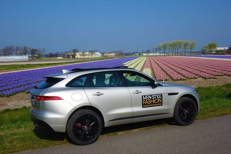 Jaguar FPace Model S - MenStyleFashion SUV Holland 2017 (26)