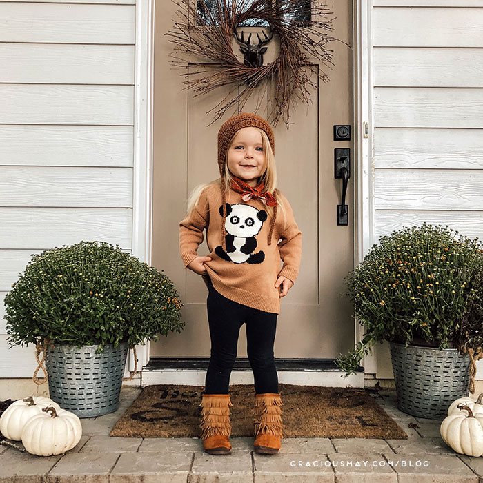 Children's Boots Made in the USA