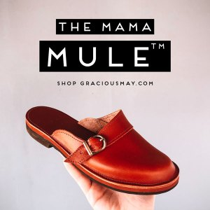 American Made Women's Shoes